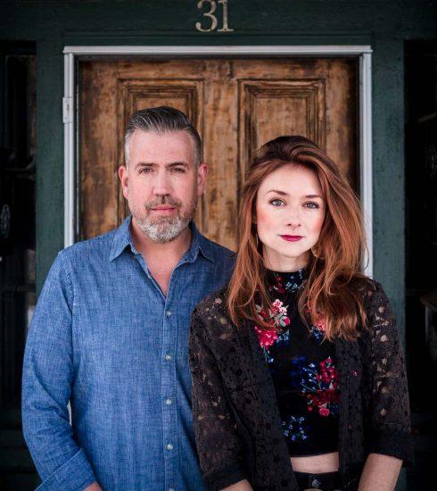 Annalyse & Ryan - Ode to John Prine