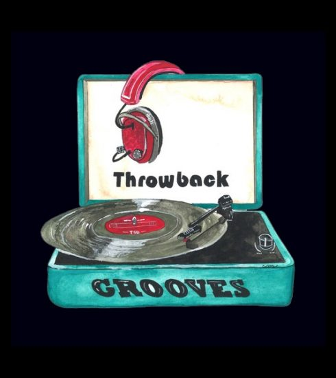 Taylor Scott - Throwback Grooves